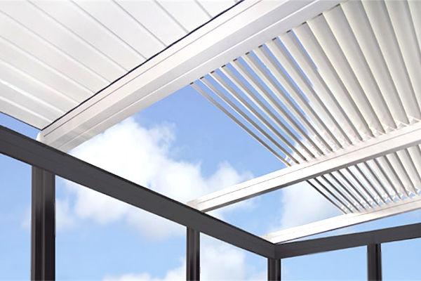Akıllı panel çatı