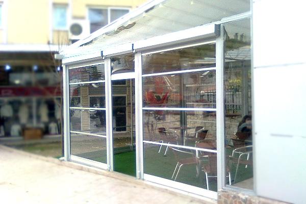 Şeffaf Store